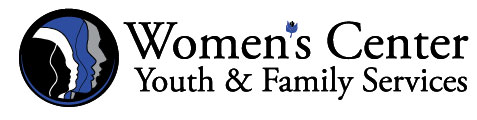 Womens Center YFS HTAM Horizontal logo