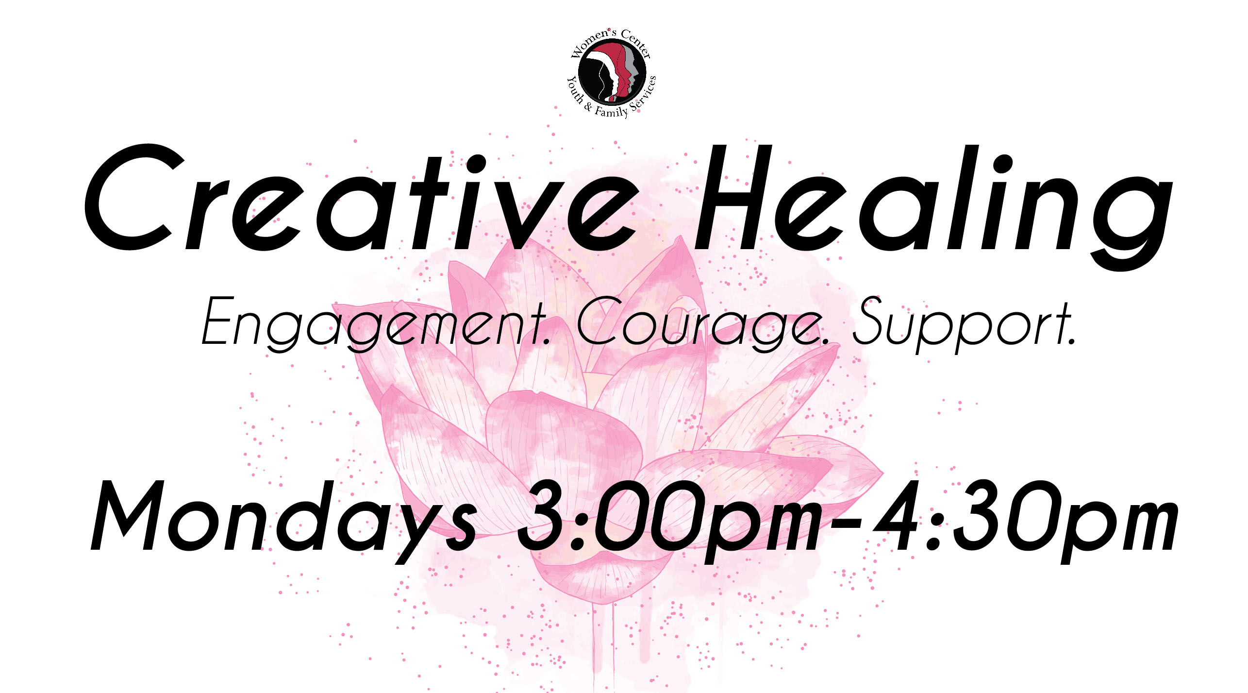 SA Creative Healing Support Group Image