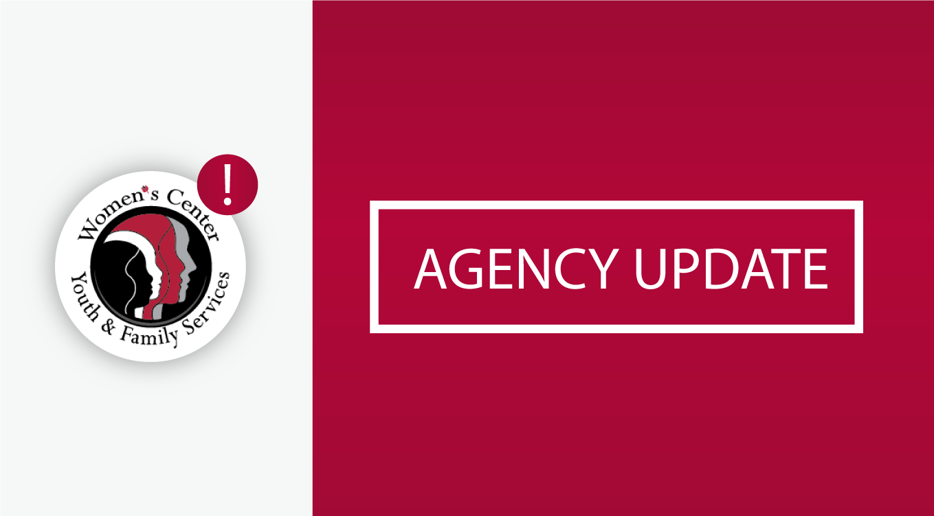 agency update web